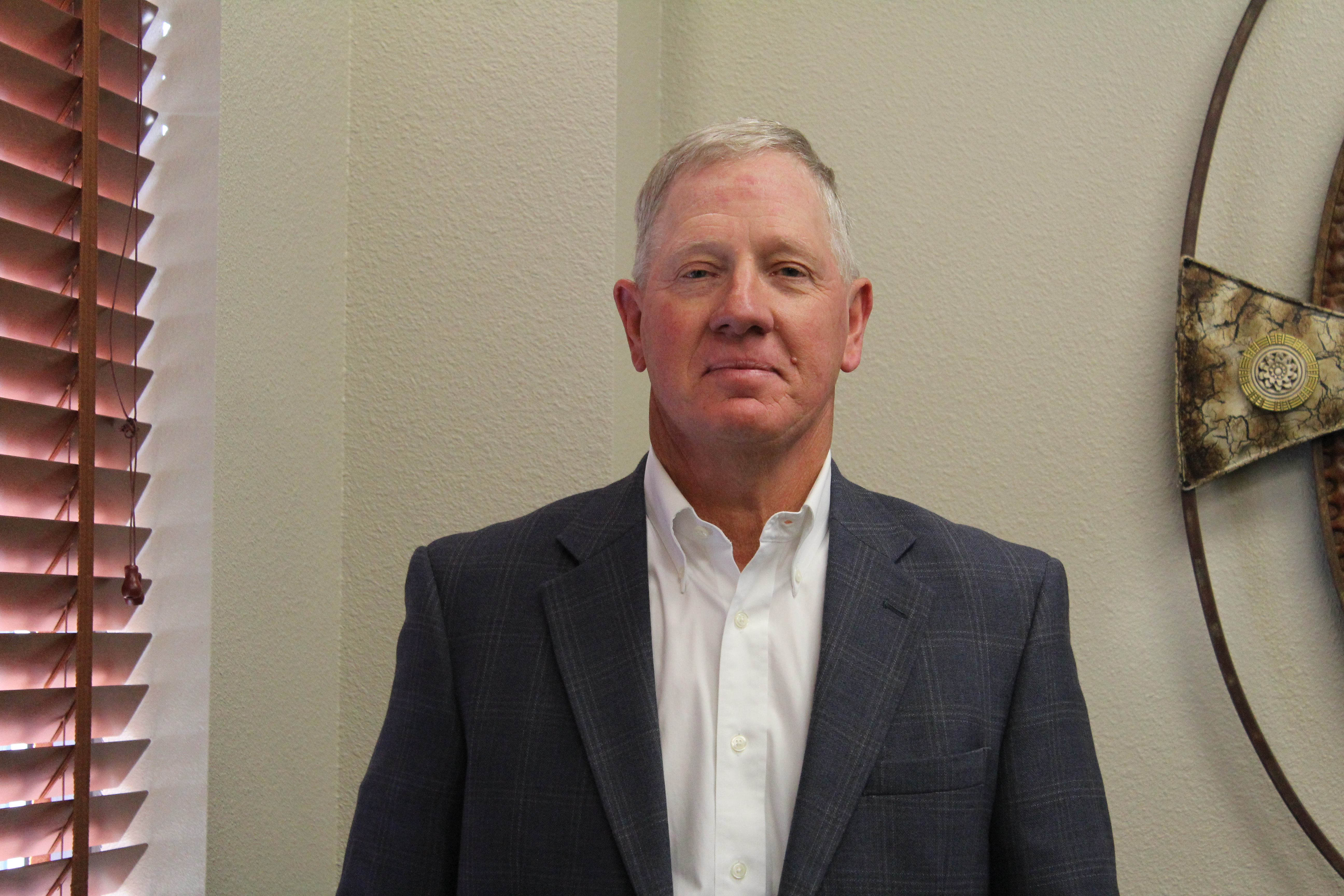 Photo of Board Member Larry Clawson