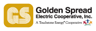 Golden Spread Electric Logo