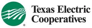 Texas Electric Cooperatives Logo
